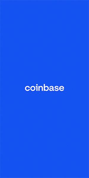 Coinbase - Inscrivez-vous et gagnez de la cryptomonnaie